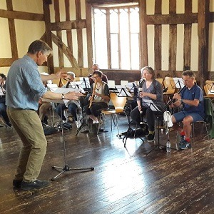 Renaissance Wind Band