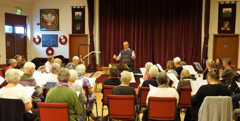 Wales Early Music Forum Cymru