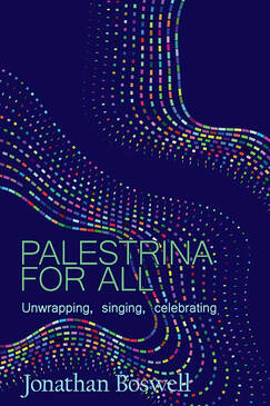 New Publication – Palestrina For All