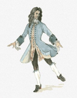 Historical Dance Classes with Philippa Waite