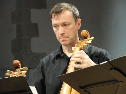 Consort Music with David Hatcher