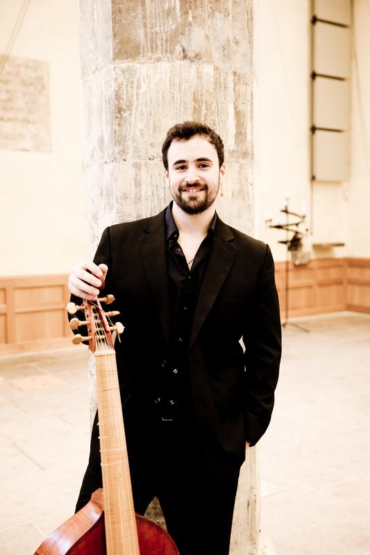 Music Minus One with Sam Stadlen